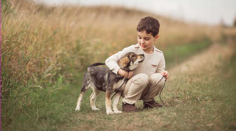 Crecer con animales, un nutritivo vínculo